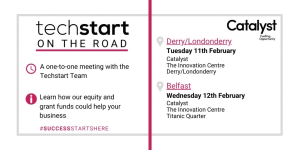 Derry/Londonderry Open Office