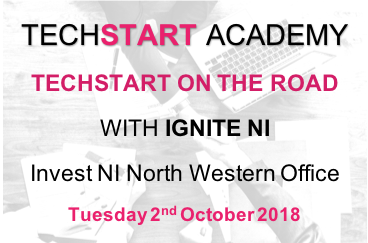 Techstart On The Road - North West