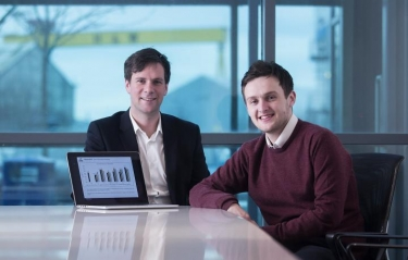 NI startup Orca Money raises over £500,000 ahead of upcoming ISA