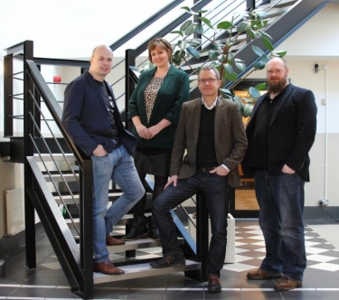 Belfast-based Cloudsmith secures undisclosed Techstart investment