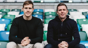 Investment will allow sports tech firm to create 15 roles