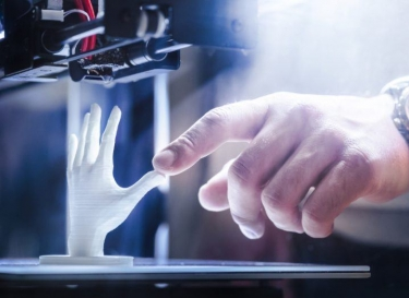 Belfast healthcare start-up funding tops £500k for 3D-printing tech