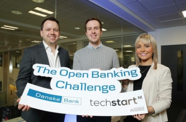 loyalBe announced as winner of inaugural Open Banking Challenge