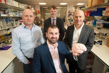 £4.6million Funding Boost for Neurovalens