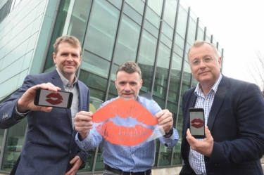 Belfast-based Liopa has secured $1million in funding