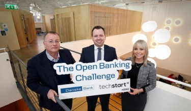 TechStart NI And Danske Bank Join Forces To Launch The Open Banking Challenge