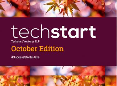 Techstart October Newsletter