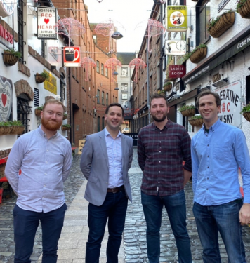 Budibase closes six figure investment round with Techstart Ventures