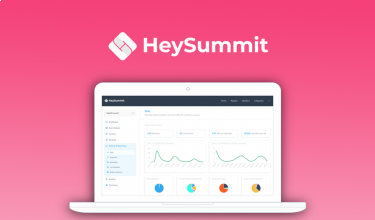 Scottish startup HeySummit raises $1 million for virtual events platform